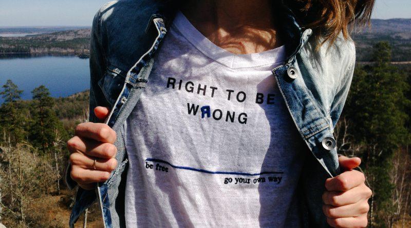 Certo e Errado