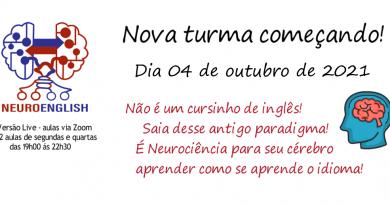 NeuroEnglish – Live – via Zoom