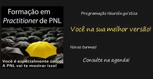 Formação em Practitioner de PNL
